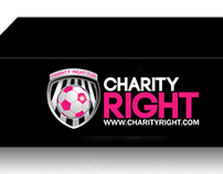 Charity right CUP