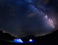 Milky Way - Retouch