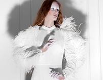 OMELYA atelier capsula lookbook 2013