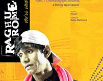 Poster : Raghu Romeo