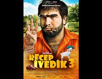 RECEP İVEDİK 3 (Motion Picture)