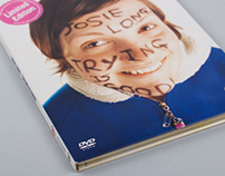 Josie Long - DVD