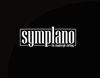 Symplano Clothing - Identidade Visual/Visual Identity