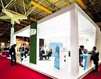 HANA Exhibition Design