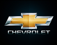 Chevrolet Camaro Advertising