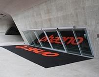 phaeno Museum Wolfsburg, 2013