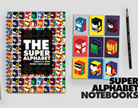 The Super Alphabet.