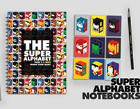 The Super Alphabet.