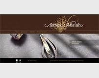 António Marinho | Website