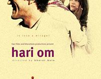 Poster : Hari Om