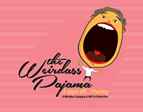 Weirdass Pajama Festival 2013