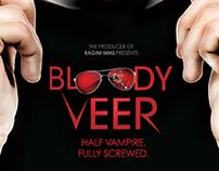 Poster : Bloody Veer