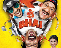 Poster : 3 they Bhai