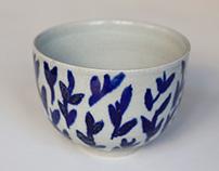 Ceramics/ Bowls