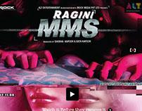 Poster : Ragini MMS
