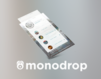 Monodrop