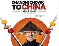 Poster : Chandni Chowk To China