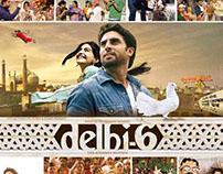 Poster : Delhi 6