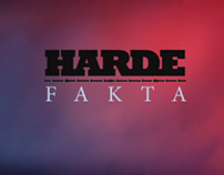 Harde Fakta Intro Sequence and making of video