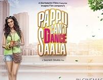 Poster : Pappu cant dance saala