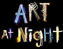 Nocturne: Art at Night