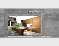 Projectare Cozinhas | Website