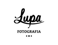 Lupa, fotografia
