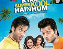 Poster : Kya supercool hai hum