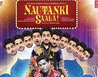 Poster : Nautanki Saala