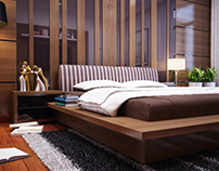 Bedroom Royal City