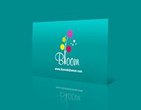Bloom Corporate Identity