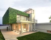 Casa Chitila