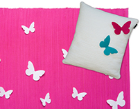 Textile Collections - Kids Rooms