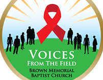 Voices from the Field Logo