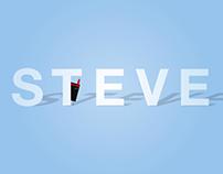Steve Animation - Red Cross