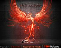 TEDxBologna 2015 Tradizionalmente Innovativi