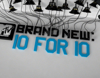 MTV 10 For 10 Promos