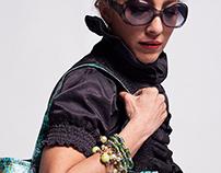 Moooi - Designer Handbags & Jewelry Product shoot