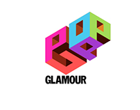 POP UP for Glamour Magazine