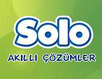 Solo - Akıllı Çözümler