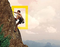 National Geographic | Seize the Summer