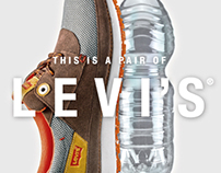 Levi's - SOLVANG Special Project - Overview SS14 ADV