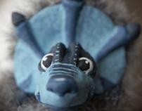 Dachsusaurus