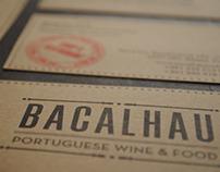 Restaurant Image   Bacalhau