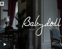 Dior - BABYDOLL