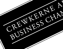 Crewkerne Area Business Chamber Logos