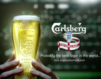 Carlsberg 'Teamtalk'