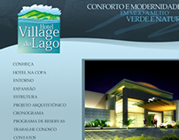 Hotel Village do Lago