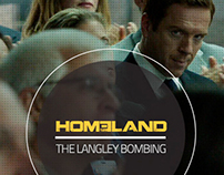 Homeland on Showtime®: The Langley Bombing