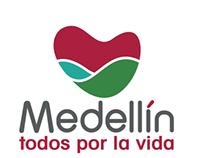 Manual de convivencia ciudadana / Alcaldía de Medellín